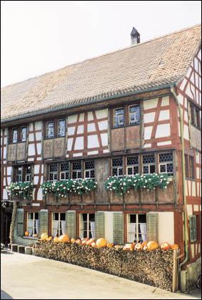 Wohnhaus/Scheune Kehlhof